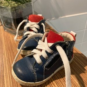 LIL PAOLO Baby shoes 21 (5.5 US)